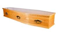 Jennings Funerals Dublin | Ashford Coffin