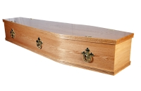 Jennings Funerals Dublin | Howth Coffin
