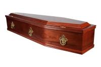 Jennings Funerals Dublin | Tara Coffin